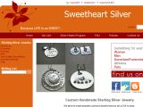 Browse Sweetheart Silver