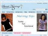Browse Sweet Nursing