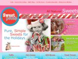 Browse Sweet Pete's- Pure, Simple Sweets