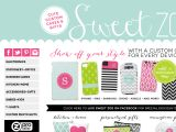 Sweetzoeshop.com Coupon Codes
