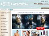 Browse Mi Sports