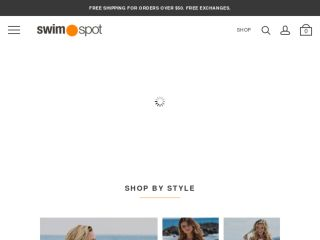 Shop at swimspot.com
