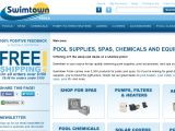 Browse Swimtown Pools
