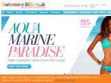 Browse Swimwear365