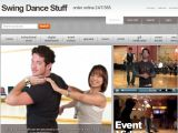 Browse Swing Dance Stuff