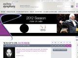 Browse Sydney Symphony