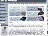 Browse Synchrotech
