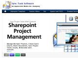 Browse Sync Task Software