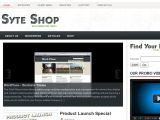 Browse Syte Shop