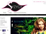 Syzygy.cool Coupons