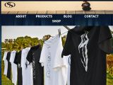 Browse T-Spong Clothing
