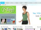 Browse T-Tapp Workout