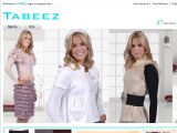 Browse Tabeez