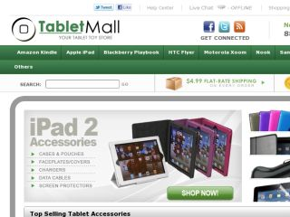 Shop at tabletmall.com
