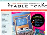 Tabletonic.com.au Coupon Codes