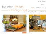 Tabletoptrends.com Coupons