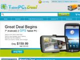 Browse Tablet Pcs Deal