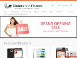 Tabletsandphones.net Coupons