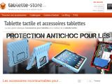 Tablette-Store.com Coupons