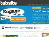 Tabsite.com Coupons
