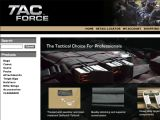 Tac-Force.com Coupons