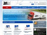 Tachpro.com Coupons