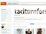 Taciturnforsale.etsy.com Coupons