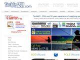Tackle2u.co.uk Coupons