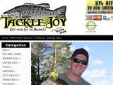 Tacklejoy.com Coupons