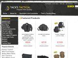 Tacks-Tactical.com Coupons