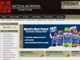 Tacnut.com Coupons
