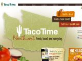 Browse Taco Time Nw