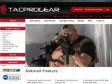 Tacprogear.com Coupons