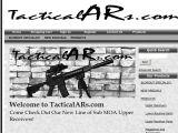 Tacticalars.com Coupons