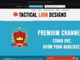 Tacticalliondesigns.com Coupons