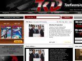 Browse Taekwondo Times