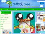 Taffytree.com Coupons