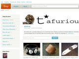 Tafurious.etsy.com Coupons
