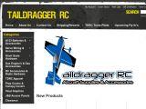 Taildraggerrc.com Coupons