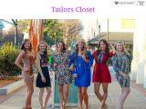 Tailorscloset.com Coupons