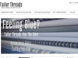Browse Tailor Threads