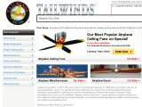 Browse Tailwinds