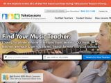 Takelessons.com Coupon Codes