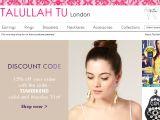 Browse Talullah Tu