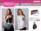 Browse Tamara Handbags