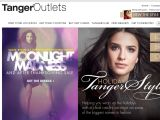 Browse Tanger Outlets