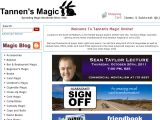 Browse Tannen's Magic