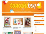 Tanoshiboyart Coupon Codes