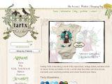 Browse Tartx