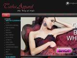 Browse Tasha Apparel